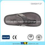 Neues Modell-Qualität GummiOutsole Plattform-Sandelholz-Schuhe