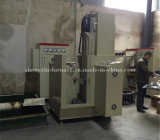Diamètre 500 mm Rolls de travail CNC Induction Hardening Machine Tools