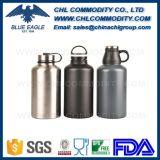 a classe de 10oz FDA e BPA livram o Tumbler do aço inoxidável de baixa esfera
