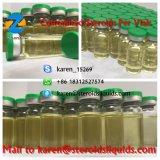 크게 하는 Methenolone&#160를 위한 법적인 완성되는 스테로이드 기름 100mg/Ml Primobolan; 사용 가능한 아세테이트