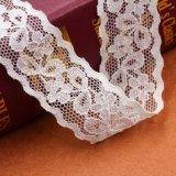 2017 причудливый шнурок платья венчания шнурка цветка конструкции 3D африканский французский