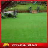 Трава дерновины дешевого напольного ландшафта синтетическая для домашнего сада