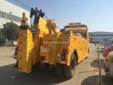 caminhões Emergency de 4X2 Dongfeng Tianland 8ton Rescure
