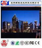 Basso costo dell'interno di alta luminosità del comitato dello schermo di visualizzazione del LED di HD P6