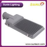 도로 옥외 알루미늄 50/60Hz 50W LED 거리 조명 (SLRJ25)