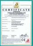 Alimentatore di sollevamento standard della polvere Gtx-400 di GMP