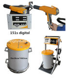 Puder-Spray-Beschichtung-Maschine (Pistola de Pintura Electrostatica)