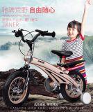 ハンドル、工場新しいStycleが付いている2016人の良質の子供のバイクは3台の車輪のバイク、Traningの車輪のLCバイク073が付いている子供のプラスチックバイクをからかう