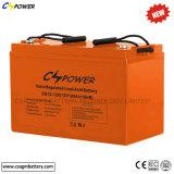 UPSのための製造業者によって密封される鉛酸AGM電池12V200ah