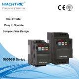 variables Frequenz-Laufwerk 400Hz Wechselstrom-220V/380V für Textilmaschinerie