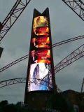 Indicador de diodo emissor de luz impermeável ao ar livre do MERGULHO P20 para a propaganda