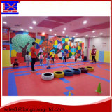Pavimento Sports Sports para crianças Playground / Colorful Children Sports Flooring