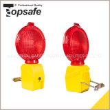 2PCS LEDの球根の電池の警告ランプ
