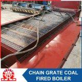 Kohle abgefeuerte Dampf-Tabletten-Dampfkessel in China