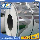 Bobina en frío para la industria 201 bobina del acero inoxidable 304 430 de 3m m