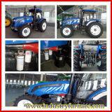 4개의 바퀴 트랙터; 영농 기계 부속
