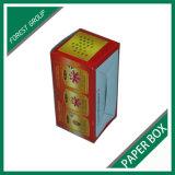 Verpackungs-Werbungs-Papierkasten (FP7032)