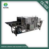 中国からの高速および競争のガラスビンの洗濯機