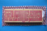 PWB da alta freqüência fabuloso para o material híbrido RO4350b de 10 camadas