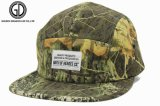 Capa de Snapback de béisbol de impresión de leopardo camuflaje de moda de calle
