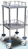 Edelstahl-medizinisches Instrument