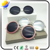 Lunettes de soleil polarisées par miroir de mode pour l'homme/femme