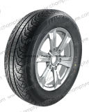 Neumático barato del coche de la polimerización en cadena de la alta calidad del precio de China