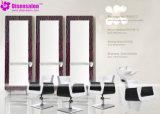 De populaire Stoel Van uitstekende kwaliteit van de Salon van de Kapper van de Spiegel van het Meubilair van de Salon (P2027E)
