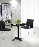 고품질 검정 회의실 가구 & 회의 의자 & 사무실 의자 &Desk 의자