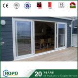 家の内部の滑走の浴室または寝室PVCドアの価格