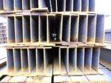 Fascio d'acciaio fabbricato saldato di H per costruzione