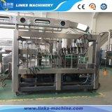 Automático lleno de línea de llenado de jugo / Té