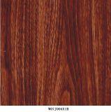 Reticolo di legno no. W01jp1867b della pellicola di stampa di trasferimento dell'acqua del migliore venditore