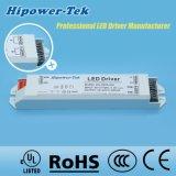 konstanter aktueller Fahrer der Plastikfall 20W Dimmable Stromversorgungen-LED