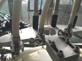 Máquina de enchimento e tampando de Turnplate giratório automático (RFC)