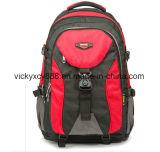 튼튼한 두 배 어깨 옥외 운동 여행 컴퓨터 노트북 책가방 (CY3679)