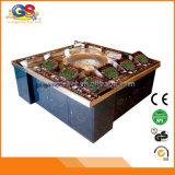 كازينو محترف فائقة [ريش من] [روولتّ وهيل] طاولة آلة لأنّ عمليّة بيع
