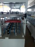 서랍 널 코팅 기계 목공 기계를 감싸는 알루미늄 PVC 단면도