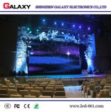 Indoor P3.91 LED Display for Rental / Stage / Event