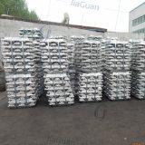 99.7% Алюминиевое высокое качество слитка с самым низким ценой