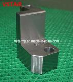 열심히 양극 처리를 가진 주문을 받아서 만들어진 높은 정밀도 CNC 기계로 가공 알루미늄 부속