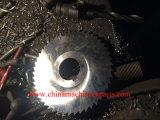 La circular de M42 HSS vio la lámina para el corte del acero inoxidable del hierro