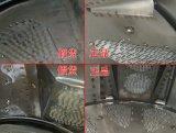 Tipo de alto rendimiento removedor del cilindro de la escala de pescados de la máquina del escalamiento de pescados del escalador de los pescados con Ce