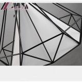 [إ27] [60و] معدنة مضلّعة [دين رووم] مدلّاة ضوء