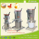 Salsa de ajo del papel comercial FC-310 que hace la máquina, máquina del jugo de maíz de la zanahoria, Juicer de la fruta
