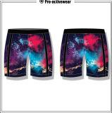 Shorts elegantes do Spandex do melhor Sportswear popular da venda por atacado da qualidade