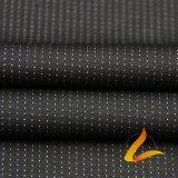 운동복 적당 (LTT-HSWY#)를 위한 폴리에스테 스판덱스 Lycra 뜨개질을 한 탄력 있는 직물