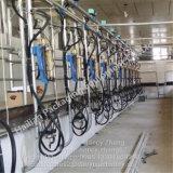 Система салона доить коровы молочной фермы автоматическая с измерителем прокачки молока