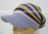 Chapéu feito malha Bill da forma (Hjb024)