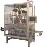 Máquina de rellenar en botella automática de alta velocidad estupenda de leche en polvo